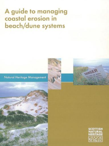 All About Coastal Erosion Manual Guide