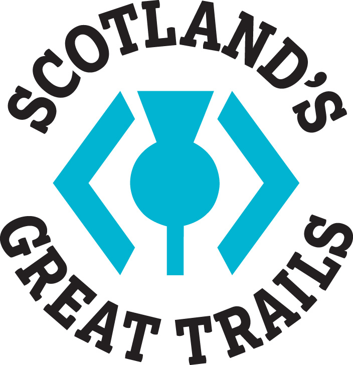 Scotland's Great Trails - Unit - Aqua