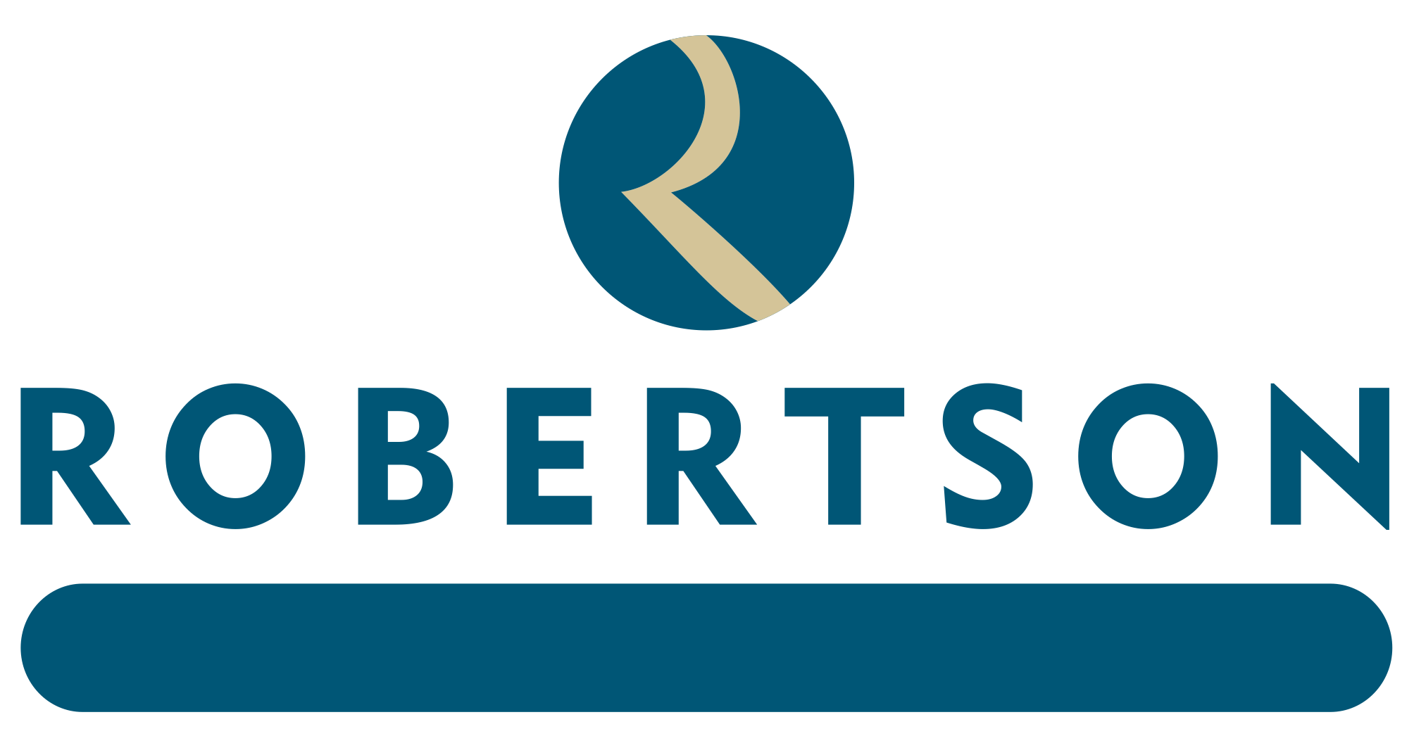 Robertson Group logo