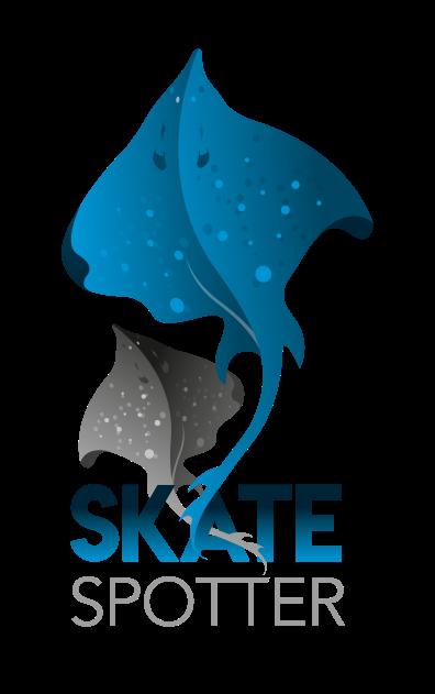 Skatespotter logo