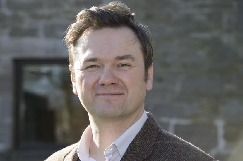 Jason Ormiston Head of External Affairs, SNH February 2020
