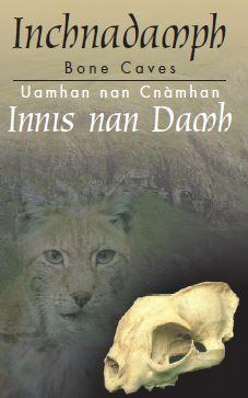 Inchnadamph - Bone Caves front cover