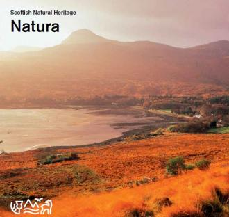 Natura front cover