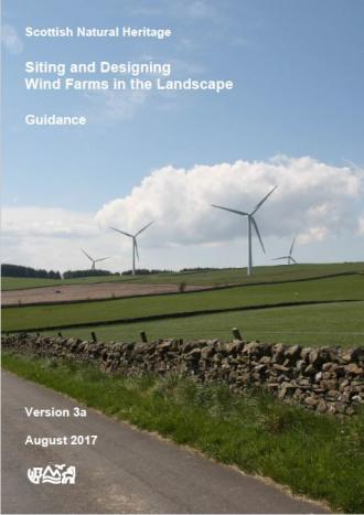 Siting and designing windfarms version 3a.