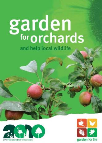 Garden for Orchards