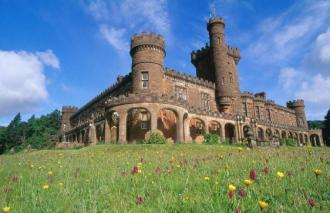 photo of Kinloch Castle