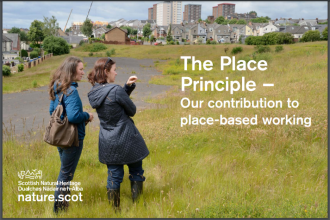 The Place Principle - front cover