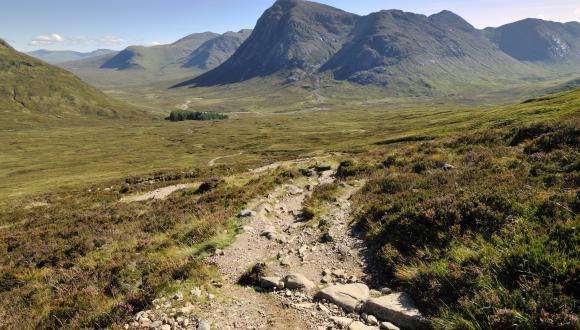 landscape character assessment scottish natural heritage